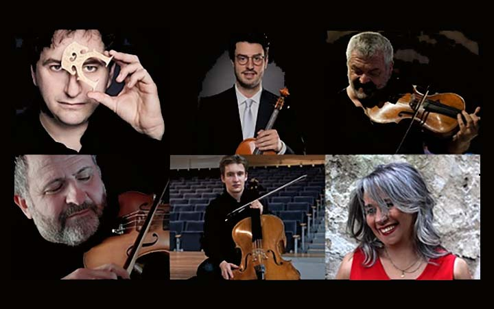 Le Settimane Musicali al Teatro Olimpico celebrano Brahms