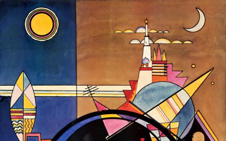 Quadri di un'esposizione di Musorgskij per Vedere la musica