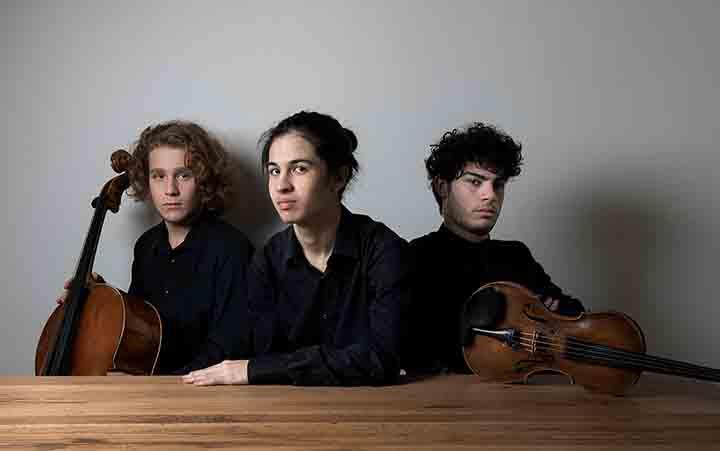 Incontri Asolani chiude con il Trio Chagall e Bruno Giuranna