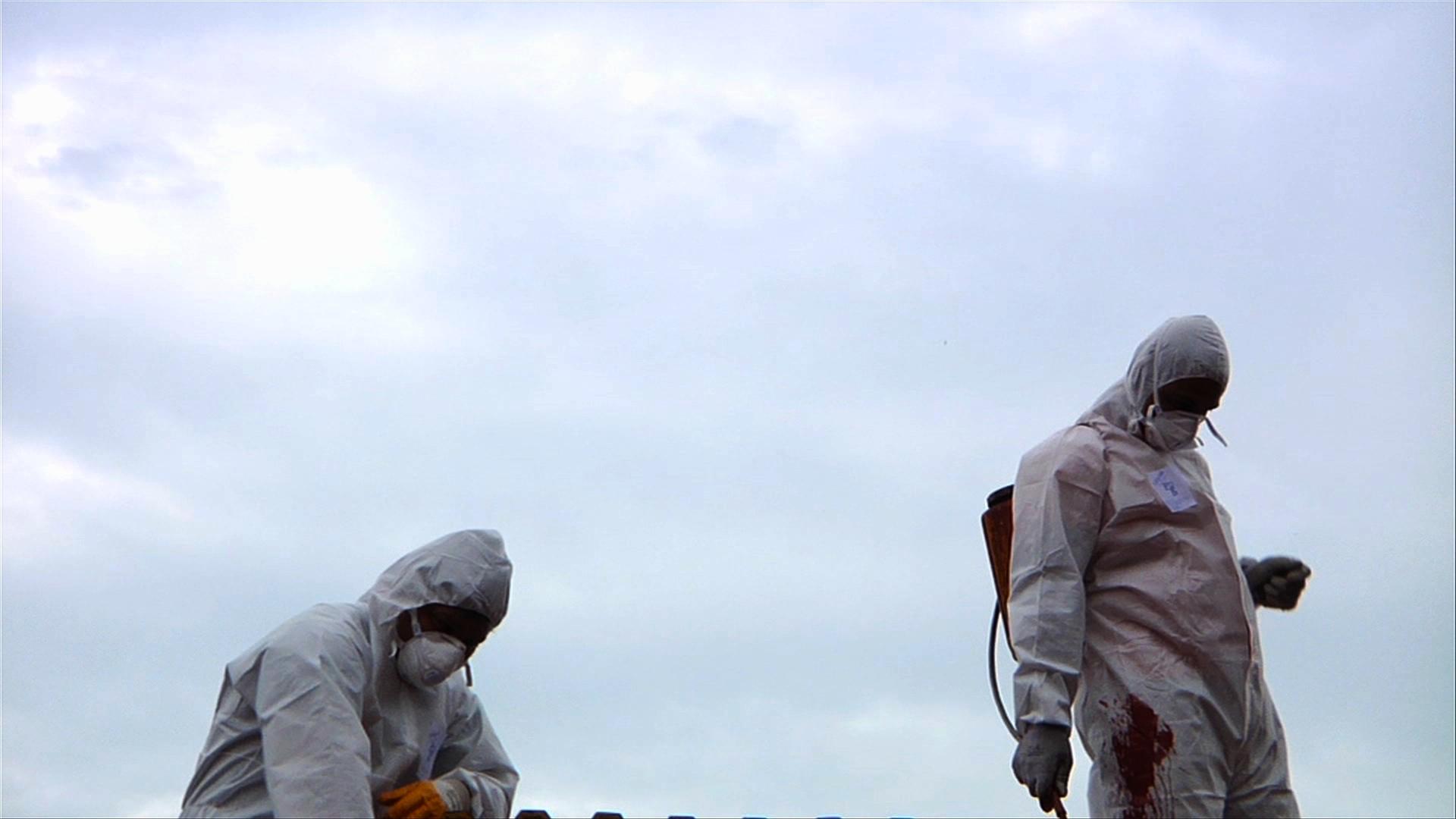 Polvere, il grande processo dell'amianto