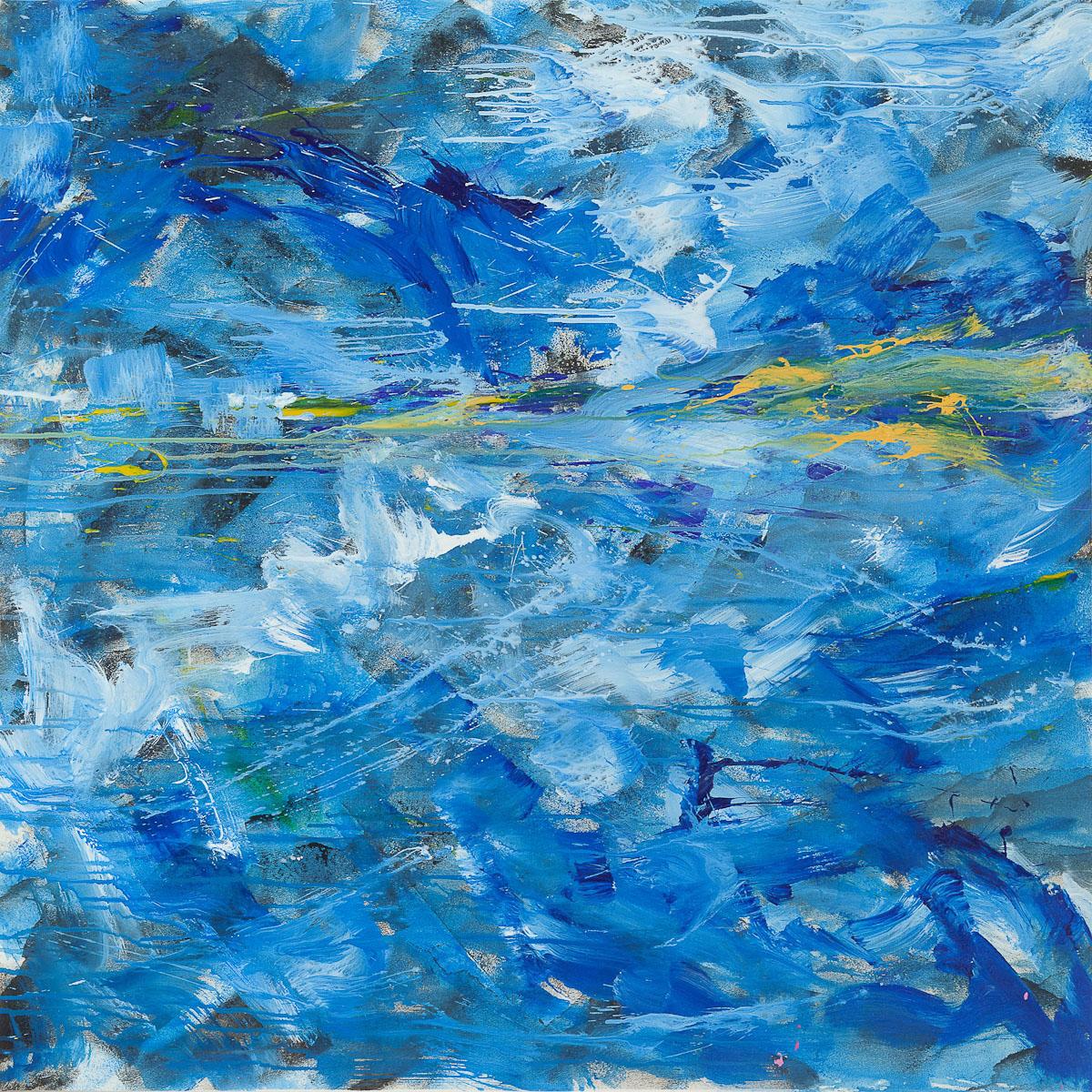 Prosegue il percorso dell'artista padovana Carla Rigato nel Metamorfismo