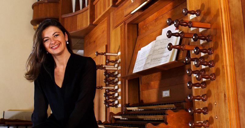 Federica Iannella inaugura la Rassegna Musicale del C.O.P.