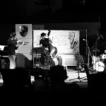 Carmelo Emanuele Patty Quartet HD