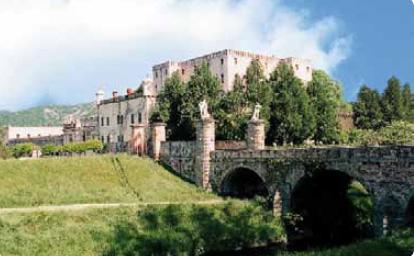 Ensemble Ellipsis e i capolavori del Classicismo al Castello del Catajo
