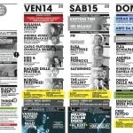Programma Vintage Festival 2012