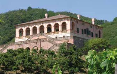 Le grandi sonate dell'Ottocento a Villa dei Vescovi