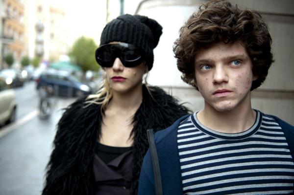 La Regione ti porta al cinema con due euro. Programmazione di martedì 6 novembre 2012