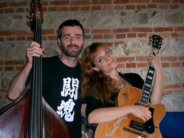 """A Ombre di Jazz il quartetto della padovana Francesca Bertazzo in """"The Grace of Gryce"""""""
