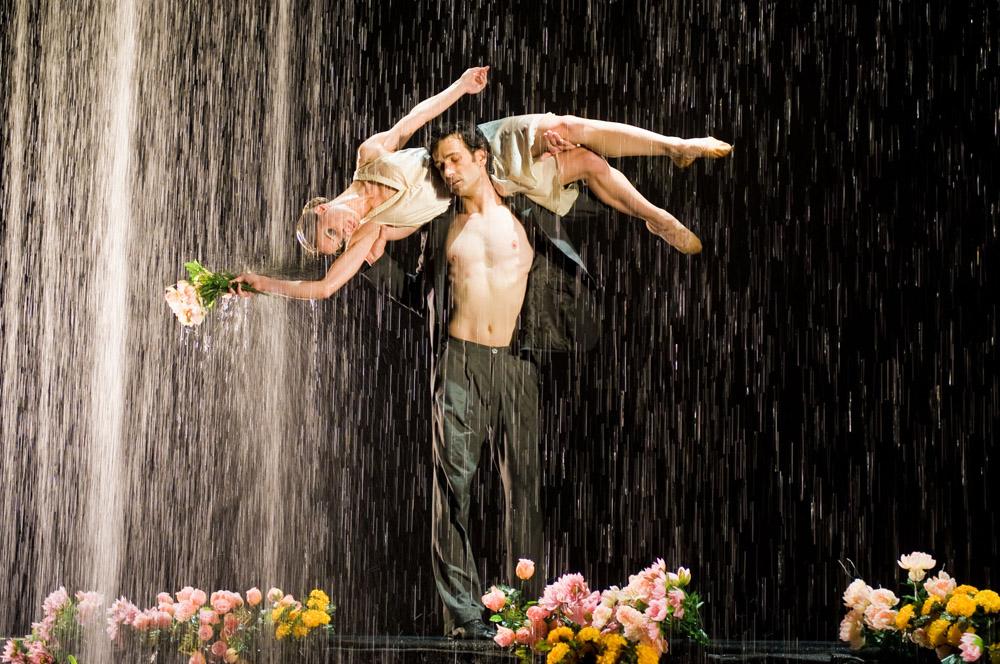 """Musikè 2013: comincia con """"Vortice Dance"""" la seconda edizione della rassegna della Fondazione Cassa di Risparmio di Padova e Rovigo"""