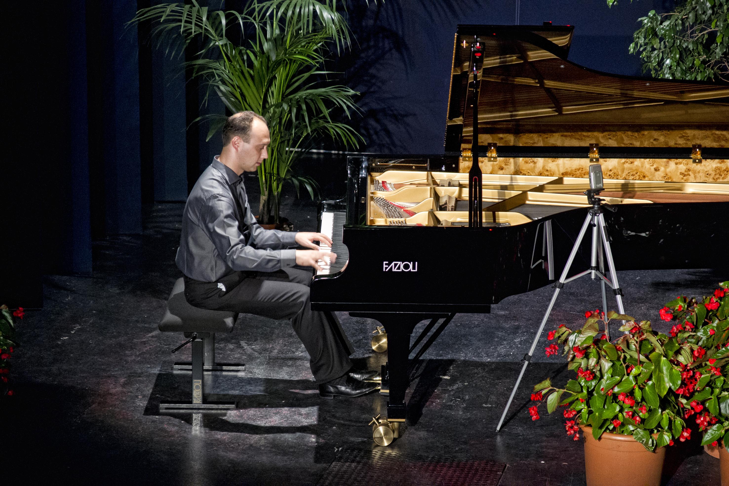 Festival Pianistico Internazionale di Cassano Valcuvia