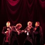 Le Quatuor
