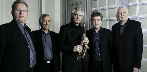 Jan Garbarek e l'Hilliard Ensemble al Palazzo della Ragione di Padova
