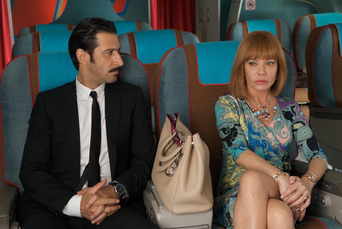 """Cinemamme con """"Gli amanti passeggeri"""" e il sonno dei bimbi"""