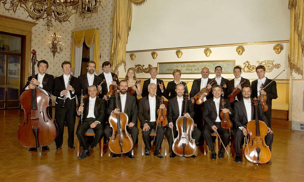 La Fondazione festeggia la Pasqua a Montagnana (PD) con i Solisti Veneti