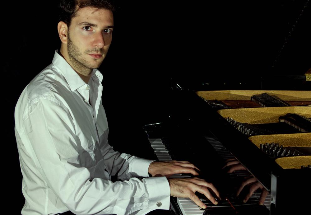 Le Settimane Musicali di Vicenza ospitano il giovane pianista Fiorenzo Pascalucci