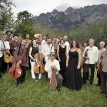 Orchestra dolomiti