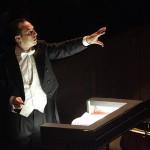 Giampaolo Bisanti, direttore d'orchestra