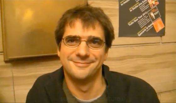Lo sceneggiatore Marco Pettenello vince il Premio Ruggero Gamba – Creatività e Territorio