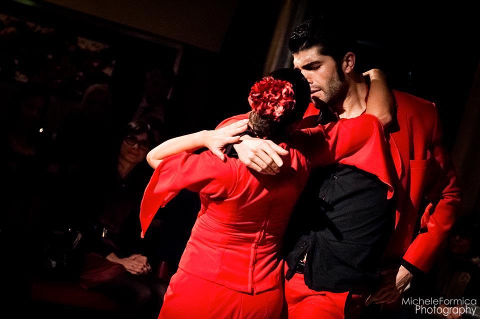 Il Castello Carrarese si sposta in Andalusia per il Gran Galà del Flamenco