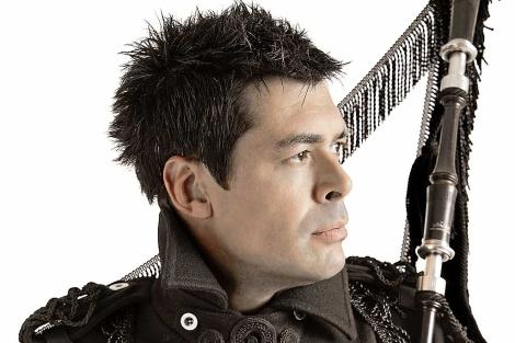 Le cornamuse asturiane di Hevia inaugurano il Padova World Music Festival