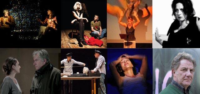 """""""Teatro a Castello"""" chiude all'insegna di James Joyce e Pier Paolo Pasolini"""