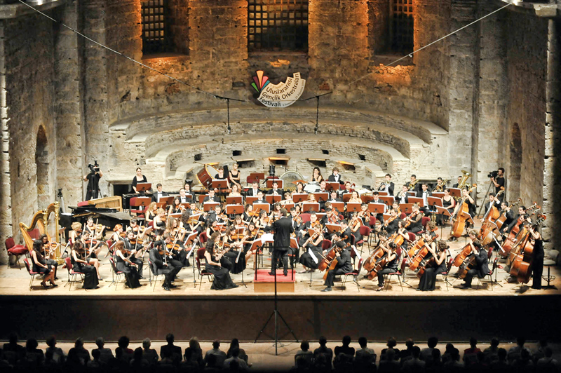 Musikè torna con il primo concerto dedicato ai giovani musicisti