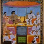 Un principe e un sadhu