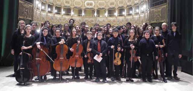 Musikè Giovani: le prime opere dei grandi della musica suonate da giovani studenti