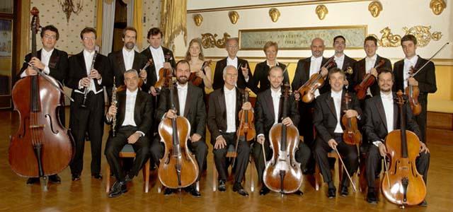 I Solisti Veneti inaugurano i concerti di Natale della Fondazione Cassa di Risparmio di Padova e Rovigo