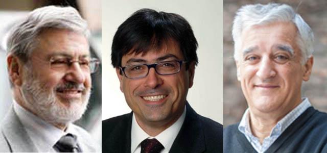 Il Consiglio di Presidenza dell'AGIS delle Tre Venezie si arricchisce di tre nuovi consiglieri.