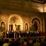 Coro Interrel. di TS - Firenze Palazzo Vecchio 10.5.8
