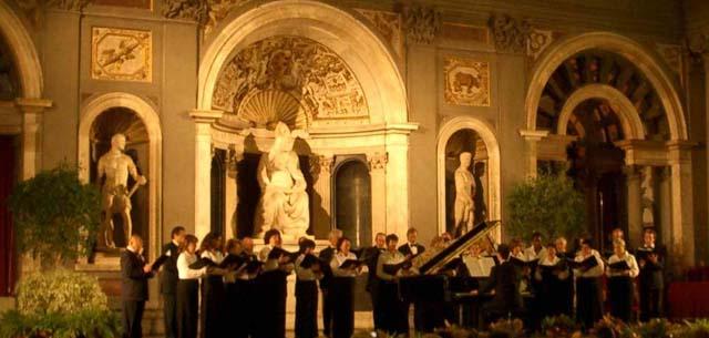 Canti Sacri dal mondo all'insegna del dialogo tra tutte le religioni