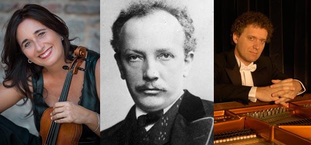 """La musica da camera di """"Strauss & Mozart"""" all'Olimpico di Vicenza"""