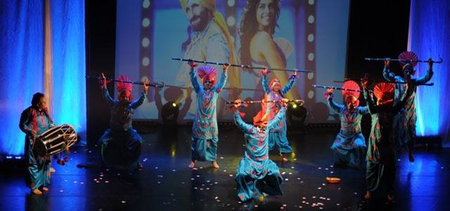 Il Bollywood Circus si sposta al Piccolo Teatro Don Bosco