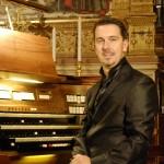 Silvio Celeghin, organo