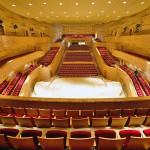 Concert Hall Teatro Mariinsky