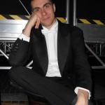 Andrea Albertin-direttore d'orchestra