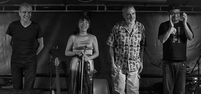 Musikè: il Giappone incontra l'Argentina al Teatro Filarmonico di Piove di Sacco con i Gaia Cuatro