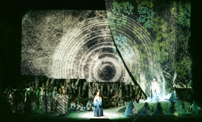 Stagione Lirica 2015 di Padova – Norma al Teatro Verdi