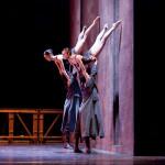 Balletto di Roma_OTELLO