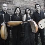 Quartetto liuti da Milano