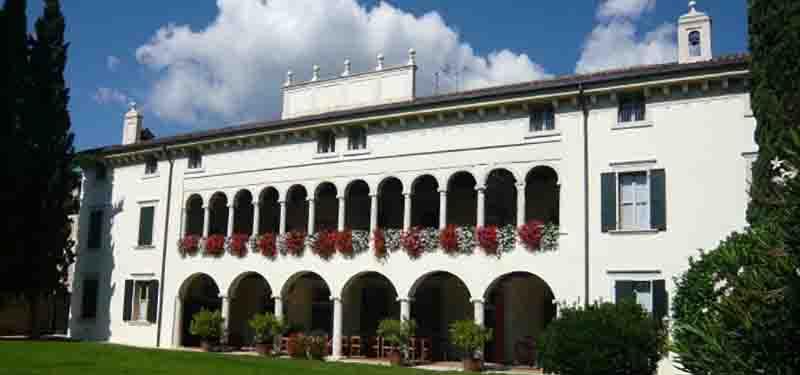 """""""Musica in Villa"""" riparte a Villa Selle di Fumane (VR) con la Prima e la Quinta Sinfonia Beethoven"""