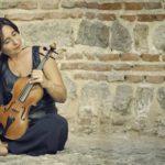 Sonig Tchakerian, violino