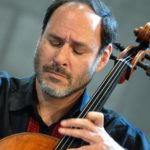 Hoffman Gary, violoncello (credits: Gérard Proust)
