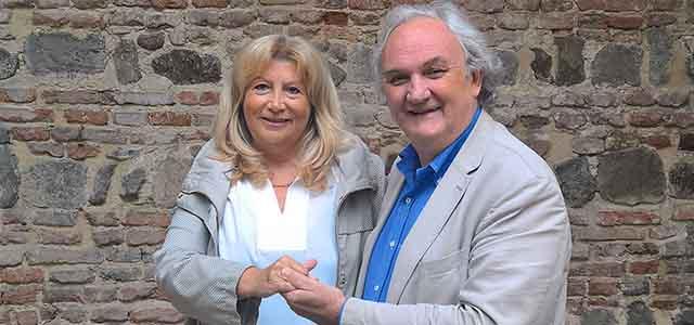 Mirella Cisotto è il nuovo Capo Delegazione FAI di Padova