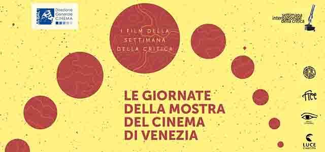 Le Giornate della Mostra del Cinema di Venezia