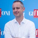 Claudio Cupellini ospite al Detour