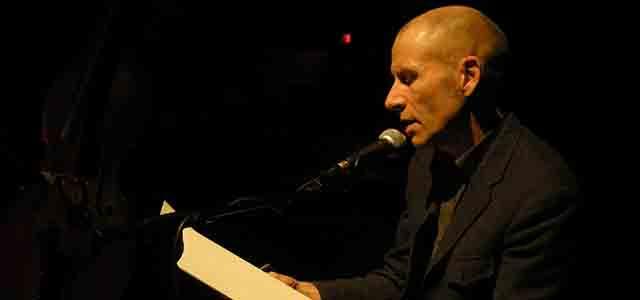 Al Detour l'anteprima assoluta del reading-concerto di Vitaliano Trevisan