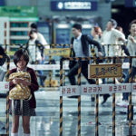 Yeun Sang Ho Train to Busan