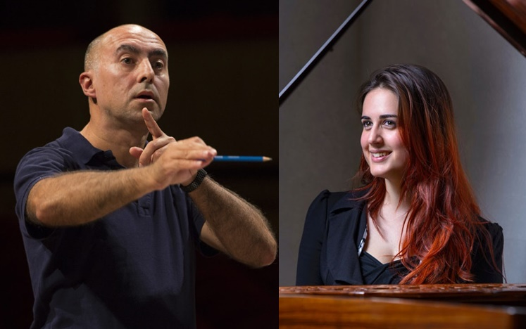 OPV – Teatri del suono: Battistelli, Ravel e Bartók
